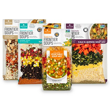 Weight loss four pack