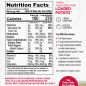 Loaded Potato Nutrition Facts